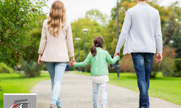 Adoptar al hijo de tu pareja
