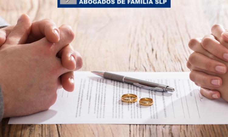Divorcio extranjero en España