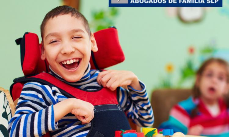 Medidas de protección para discapacitados